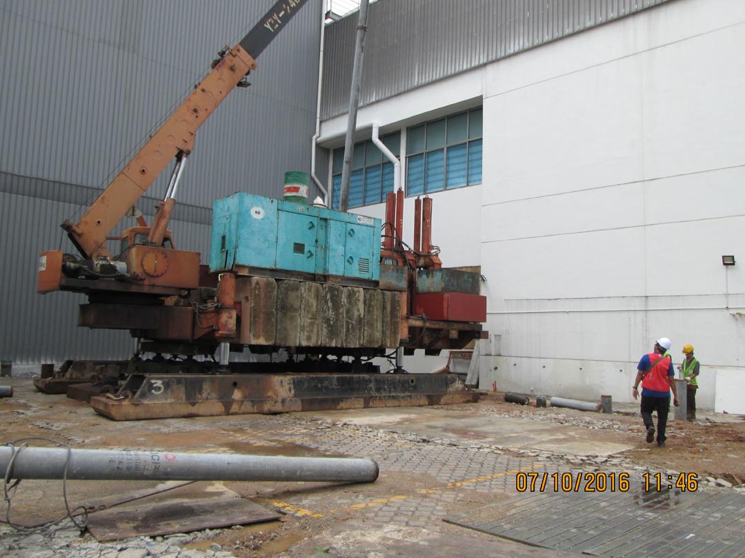 Fuji Engineering Sdn  Bhd  | Engineering | Malaysia